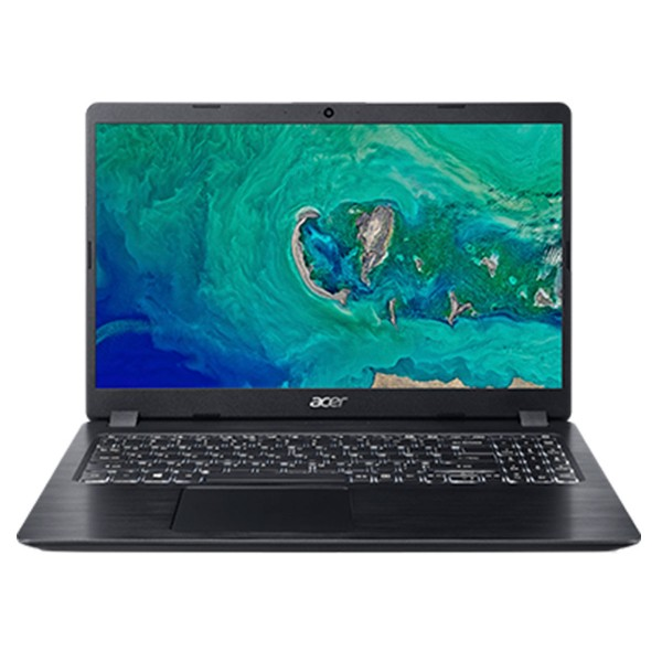 Acer aspire a515-52-76df negro portátil 15.6'' hd/i7 1.8ghz/256gb/8gb ram/w10 home